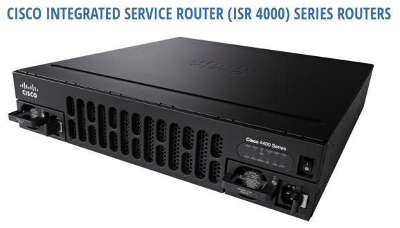 【Tìm hiểu】Bộ định tuyến Router Cisco ISR 800 và Cisco ISR 900 series